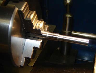 CounterBore Blank
